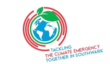 Climate Change logo